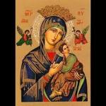 Nine days Novena to Our Lady of Perpetual Help