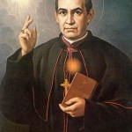 Love is the most necessary of all virtues – St. Anthony Mary Claret