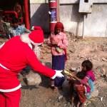 Celebrate with Jesus this Christmas