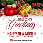HAPPY NEW MONTH, from all of us at CATHOLIC FOR LIFE