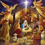 EMMANUEL: A Message at Christmas