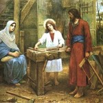 HOMILY FOR THE FEAST OF THE HOLY FAMILY, YEAR A