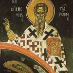 Feast of St Sylvester I, Pope