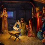 Reading for the Nativity of the Lord: Vigil mass