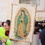 Virgin of Guadalupe visits women in LA jail