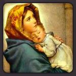 Night Prayer to Our Mother Mary.