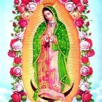 Prayer to Mary, our Lady of Guadalupe
