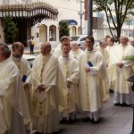 Prayer for the Priests
