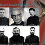 Martyrs under communist regime in Laos beatified