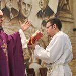 HOMILY FOR FOURTH SUNDAY  ADVENT YEAR A