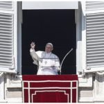 Let God take care of tomorrow, Pope Francis says