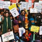 Rising attacks on Christians in India