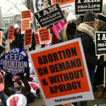"Organizers of Pro- Abortion ""Women's March"" Planning a ""Day Without Women"" National Strike"