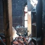 Arson attack at Church of the Ascension in Jerusalem