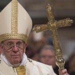 Pope Francis postpones Corpus Christi celebrations