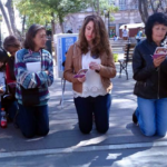 Abortion Advocates Want to Silence Pro-Life People Praying at a Local Abortion Clinic