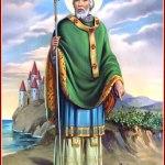 St. Patrick, pray for us