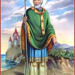 St. Patrick, pray for us