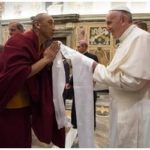 Vatican's message to Buddhists on Vesakh