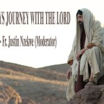 40 DAYS JOURNEY WITH THE LORD. DAY 3