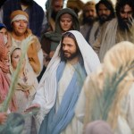 HOMILY FOR THE PALM SUNDAY/ PASSION SUNDAY, YEAR A, B, C (no.2)