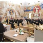 Papal preacher delivers 4th Lenten Sermon