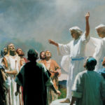 HOMILY FOR THE SEVENTH (7TH) SUNDAY OF EASTER, YEAR A  (3)
