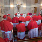 Pope Francis Calls Consistory to Create 5 New Cardinals