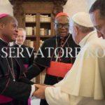 Nigerian Prelate: If I were Ahira-mbaise Priests
