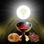 HOMILY FOR THE SOLEMNITY OF THE MOST HOLY BODY AND BLOOD OF CHRIST YEAR A (1)