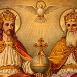 HOMILY FOR THE SOLEMNITY OF THE HOLY TRINITY, YEAR A (1)