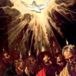 HOMILY FOR THE SOLEMNITY OF PENTECOST YEAR A (1)