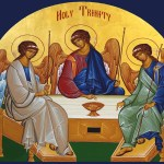 YEAR C: HOMILY FOR TRINITY SUNDAY (4)