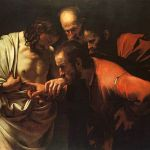 …DOUBTING OR BELIEVING THOMAS?