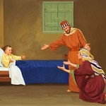 HOMILY FOR THE THIRTEENTH (13TH) SUNDAY IN ORDINARY TIME, YEAR A (2).