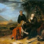 HOMILY FOR THE THIRTEENTH (13TH) SUNDAY IN ORDINARY TIME, YEAR A.  (3)
