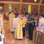 How Catholics with celiac disease may receive Communion