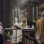 Liturgical reform is irreversible, says Pope Francis