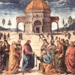HOMILY FOR THE TWENTY-FIRST SUNDAY IN ORDINARY TIME YEAR A (1).