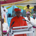 Nigerian cardinal criticises attempts to relax Communion rules