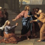 YEAR A: HOMILY FOR WEDNESDAY OF THE 18TH WEEK IN ORDINARY TIME (2)