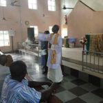 Nigeria: Holy mass resumes at Ozubulu church one week after attack