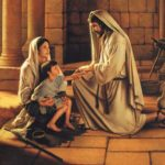 HOMILY FOR THE TWENTIETH SUNDAY IN ORDINARY TIME YEAR A (4).