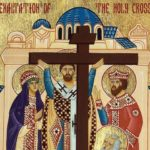 HOMILY FOR THURSDAY, FEAST OF THE EXALTATION OF THE HOLY CROSS