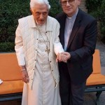 WHY YOU MUST APPRECIATE POPE BENEDICT XVI EVEN IN HIS OLD AGE