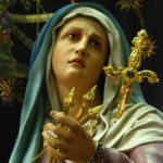 HOMILY FOR THE MEMORIAL OF MARY, OUR LADY OF SORROWS (2)
