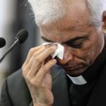Rescued Indian priest addresses the media about his captivity