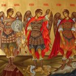 HOMILY FOR FRIDAY OF THE TWENTY-FIFTH WEEK IN ORDINARY TIME YEAR A (2). FEAST OF THE ARCHANGELS