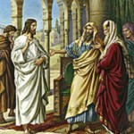 HOMILY FOR SATURDAY OF THE TWENTY-EIGHT WEEK IN ORDINARY TIME YEAR A (2)