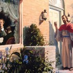 HOMILY FOR TUESDAY OF THE TWENTY-NINTH WEEK IN ORDINARY TIME YEAR A (1)